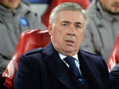 Jamie Carragher reveals why Carlo Ancelotti is not right for Arsenal