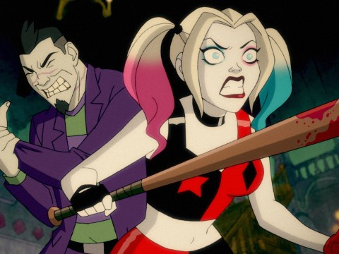 Kaley Cuoco's Harley Quinn showrunner explains why villain doesn't date in first half of season 1