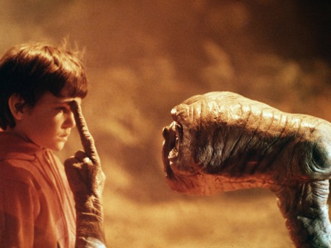 Out of all the Hollywood reboots, why is there no E.T.?