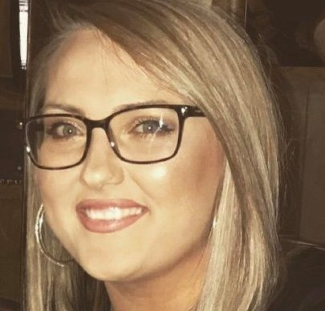 A young mum was found dead by her boyfriend hours after they argued at a wedding party, an inquest heard. Emily Evans was found hanged at her home just before 9.30pm on July 27 following a reception held at a pub in Wolverhampton. Caption: Emily Evans tragically passed away on July 27.