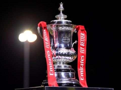 FA Cup third round draw: Liverpool vs Everton; Man Utd vs Wolves; Arsenal vs Leeds United