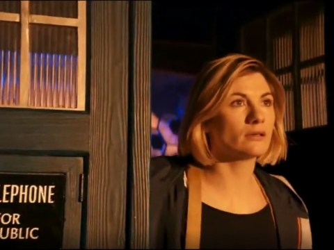 Is there a Doctor Who Christmas Special and when does the new series start?