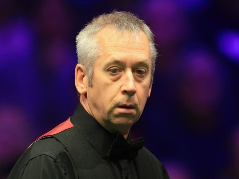 Nigel Bond reacts to shock win over Judd Trump at UK Championship