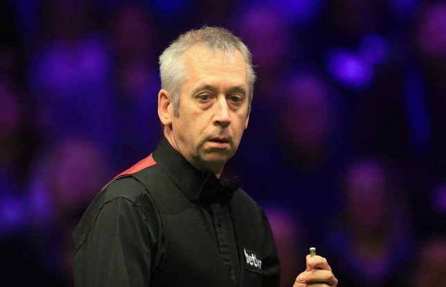 Nigel Bond sealed a shock win over Judd Trump at the UK Championship