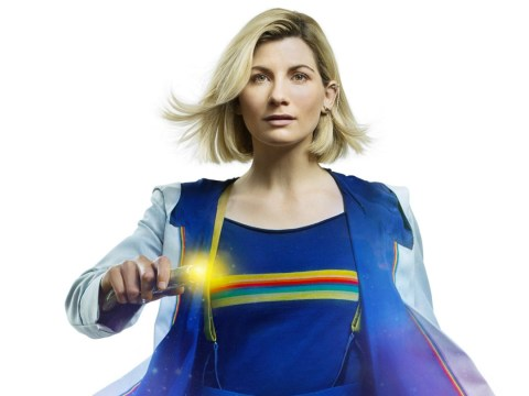 Jodie Whittaker accidentally lets slip she's doing another series of Doctor Who: 'I'm not supposed to say'