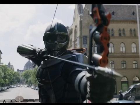 Black Widow theories already suggest Taskmaster's identity as Marvel drops trailer