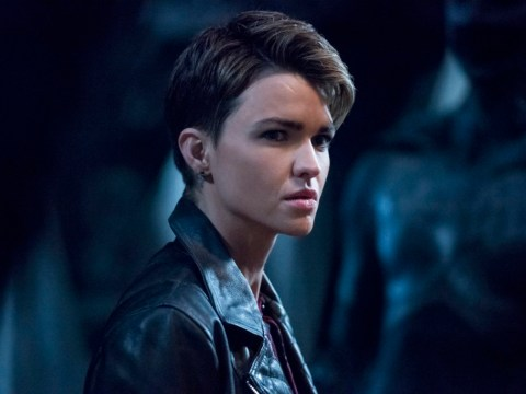 Ruby Rose quits Batwoman ahead of season 2 after making history on show
