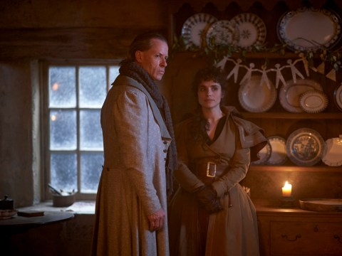BBC's take on A Christmas Carol makes major character change in modern retelling