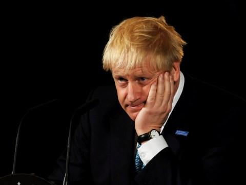 Boris Johnson wins award for 'speaking nonsense'