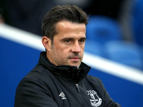 Marco Silva sacked by Everton