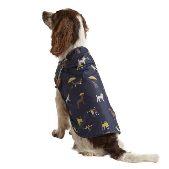 Fetch rain coat