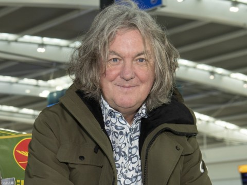 What is James May's solo Amazon Prime show as he teases The Grand Tour exit?
