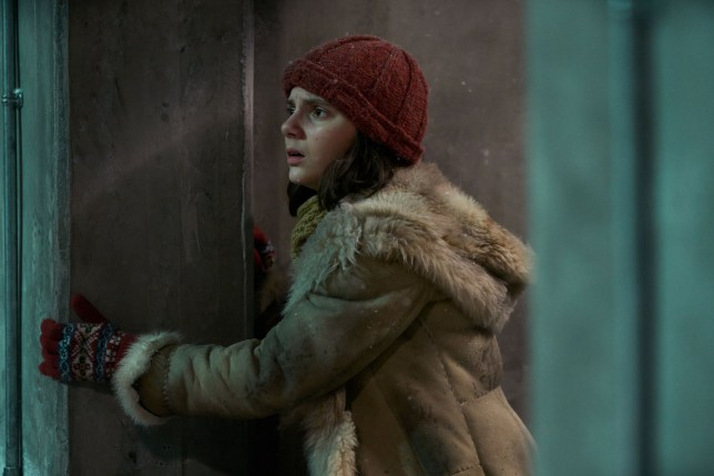 His Dark Materials: 5 questions we have as Lee Scoresby's plans leave Lyra in potentially deadly situation