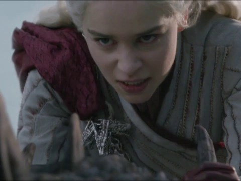 Game of Thrones: The hidden message in Daenerys Targaryen's coat which determined her downfall