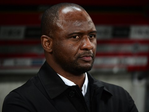 Edu pushing for Arsenal to appoint Patrick Vieira