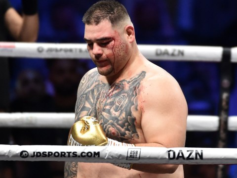 Deontay Wilder slams Andy Ruiz for display against Anthony Joshua