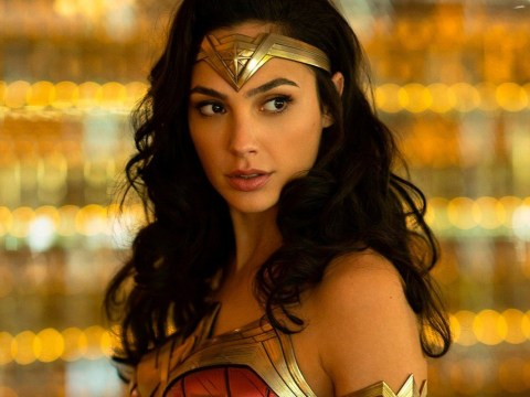 When is Wonder Woman 1984 released and who is in the cast?