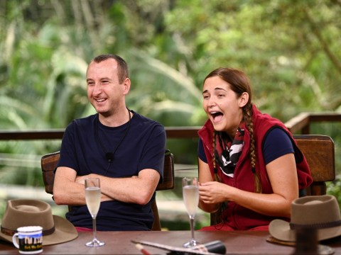 Who was the winner of I'm A Celebrity 2019?