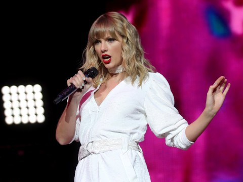 Taylor Swift's fight for LGBTQ equality and acceptance lands her GLAAD's Vanguard Award