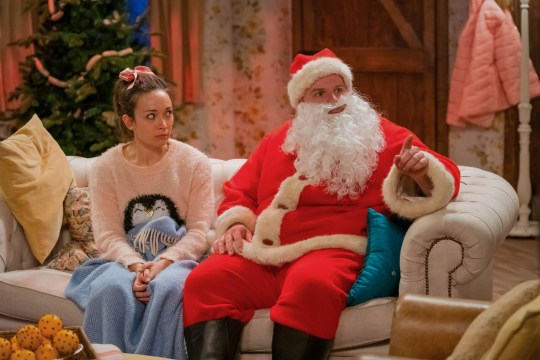What is on BBC One this Christmas? | Metro News