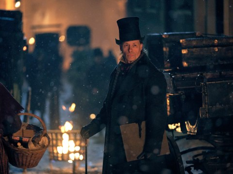 When is A Christmas Carol on TV this Christmas?
