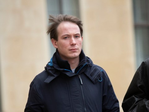Oxford student accused of saying 'this is awkward' after alleged rape cleared