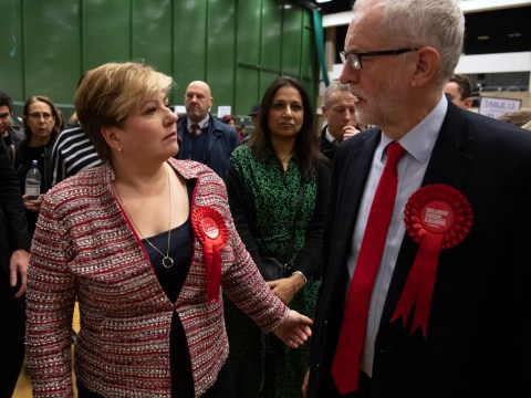 Labour continues to rip itself apart over 'stupid Northern voters'