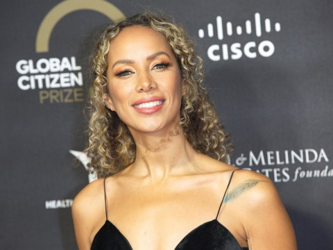 Leona Lewis reveals own rejection from girl band fame as she creates new group for X Factor: The Band