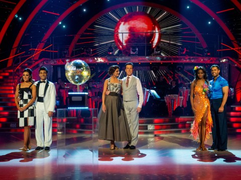 Who won the Strictly Come Dancing 2019 final?