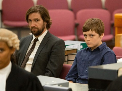Responsible Child's Owen McDonnell talks 'heartbreaking' real-life story behind true crime drama