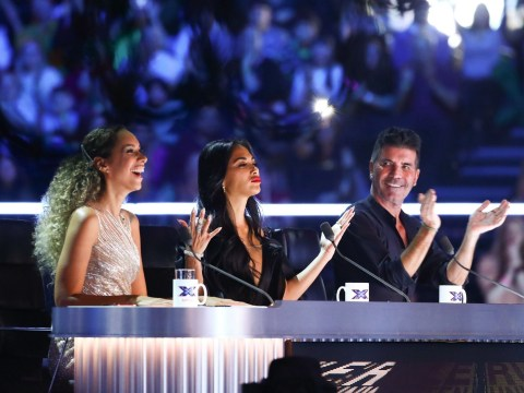 Who won The X Factor: The Band?