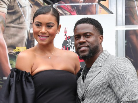 Kevin Hart's wife speaks out about his affair while pregnant in new documentary trailer