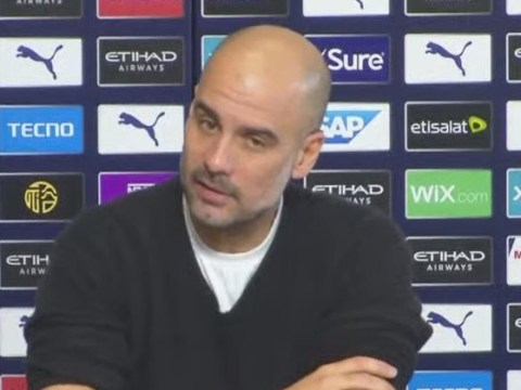 Pep Guardiola speaks out on Mikel Arteta after Arsenal talks