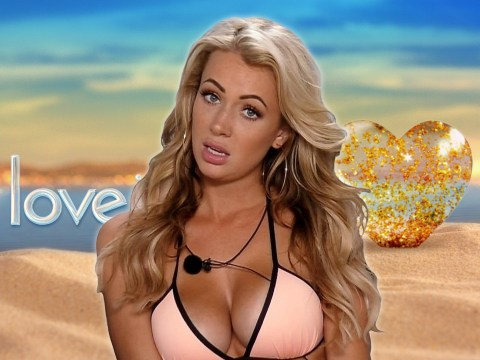 Love Island's Olivia Attwood 'latest star in talks' to take over from Caroline Flack