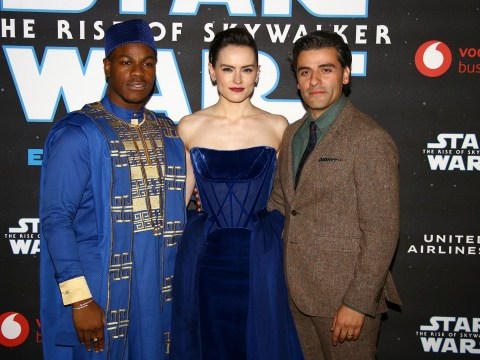 Sorry Star Wars fans, there is no secret WhatsApp group for The Rise Of Skywalker cast – that they'll admit to, anyway