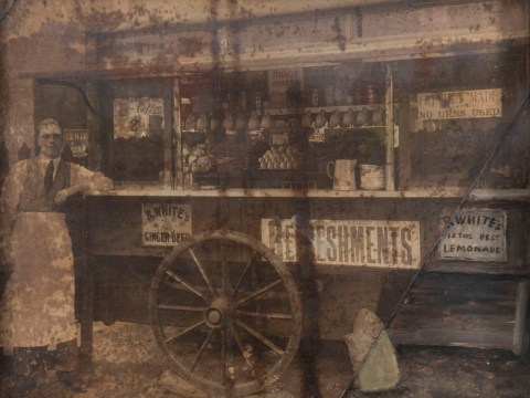 Historic coffee stall opened by World War One veteran closes its doors for good – but there's a happy ending