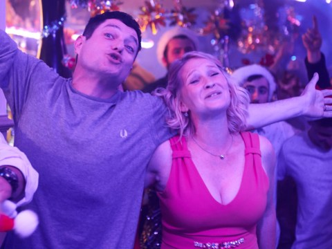 Gavin and Stacey smashes Christmas records with biggest ratings since 2008