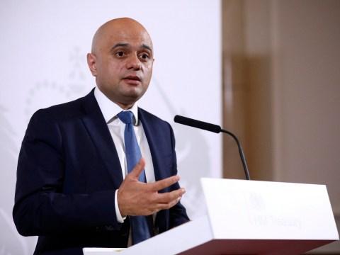 Sajid Javid sets date for 'transformative' post-Brexit Budget