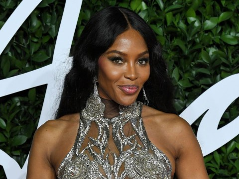 Naomi Campbell opens up about losing someone 'every day this week' to coronavirus