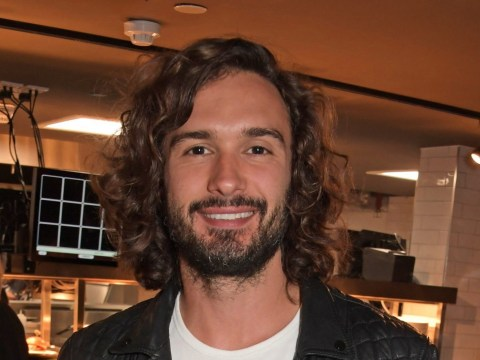 Body Coach star Joe Wicks is swapping fitness for fairytales as he reads CBeebies' Valentines Day bedtime story
