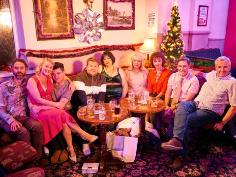 James Corden and Ruth Jones tease Gavin And Stacey return as Christmas special becomes most-watched programme since 2008