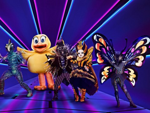 The Masked Singer UK: Who's behind the masks? All the clues so far…