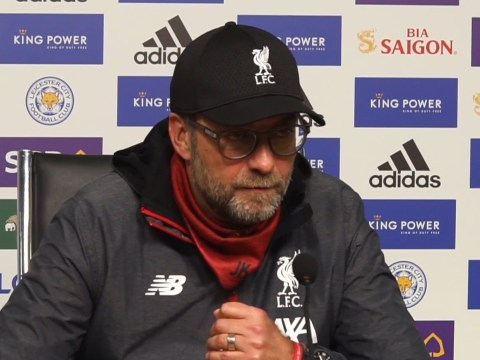 Jurgen Klopp highlights Neco Williams after Trent Alexander-Arnold's superb display in Liverpool's win over Leicester City