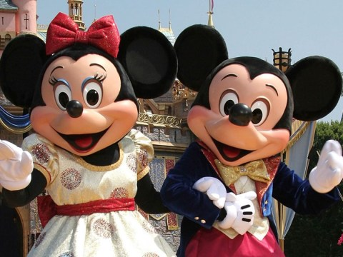 Disney characters say they were groped by tourists at theme parks