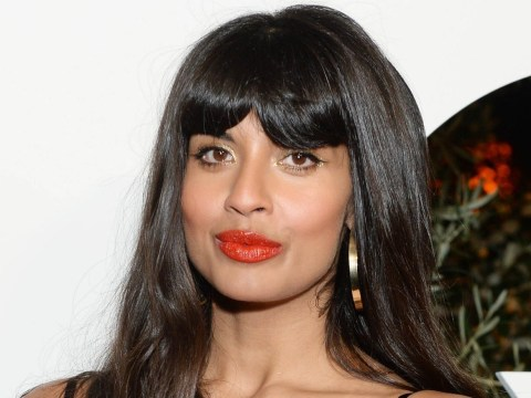 What does 'queer' mean as Jameela Jamil publicly comes out?