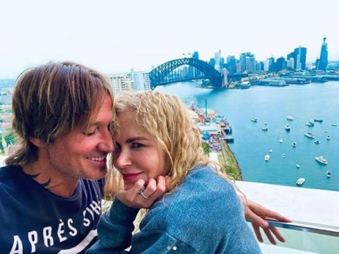 Nicole Kidman and Keith Urban make like Pink and donate $500,000 to Australia's Rural Fire Services amid heartbreaking bushfires