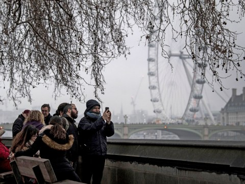 New Year's Eve weather forecast says it will be misty but dry