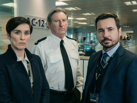 Line of Duty creator Jed Mercurio teases weird plot clue for series 6 – and it's got something to do with Steve Arnott