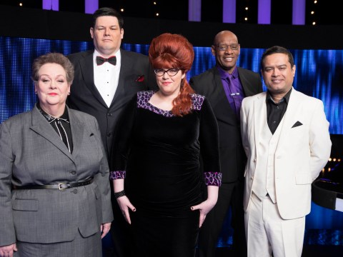 What time is The Chase on tonight as the gameshow returns New Year's Day?