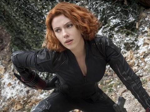 Black Widow release date 'won't change' despite coronavirus fears